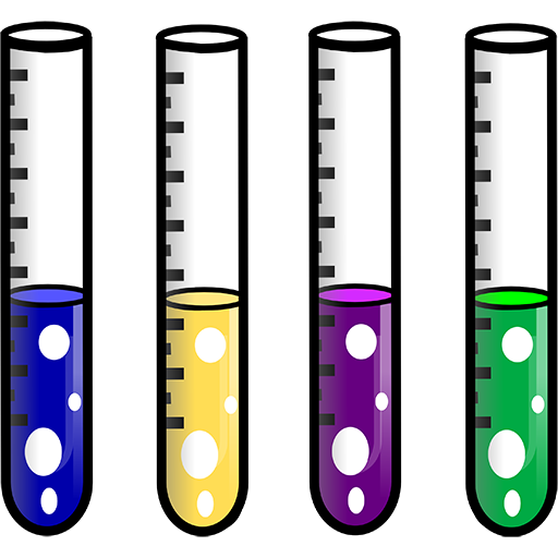 Lab tube . Tape clipart graduated image royalty free stock