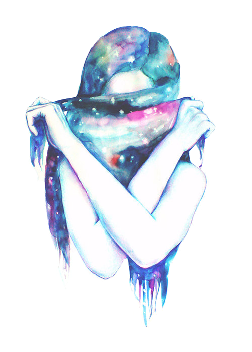 Tumbler drawing galaxy. Tumblr todo pinterest