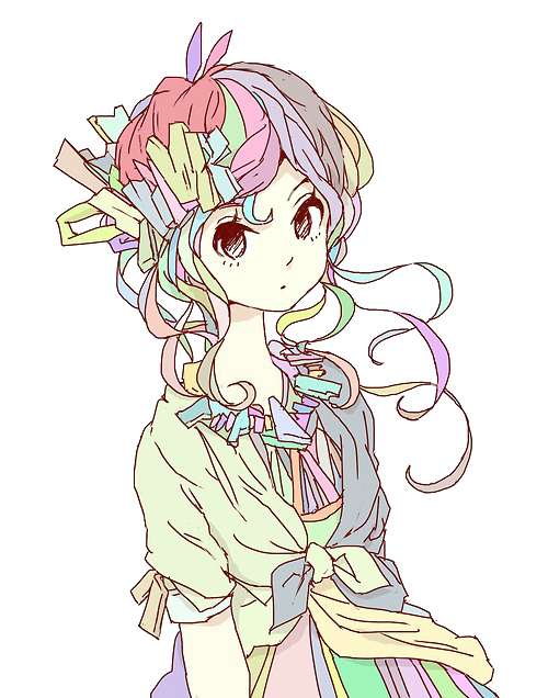 Tumblr anime png. Transparent pictures masterpost image
