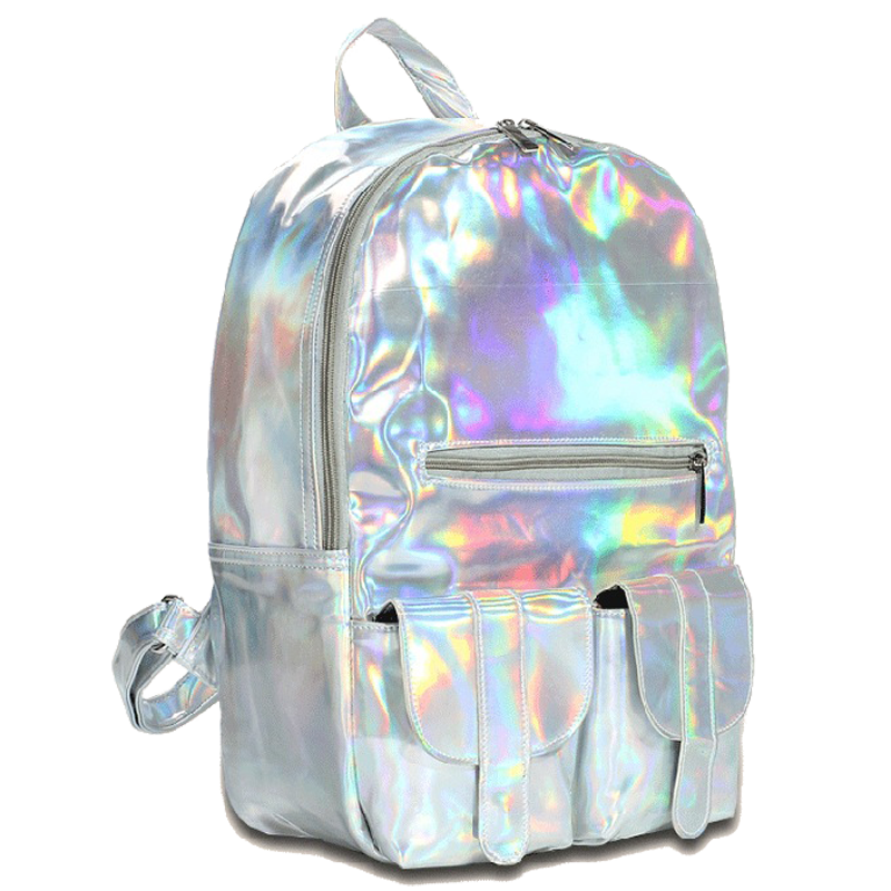 Tumblr backpack png. Holographic on storenvy small