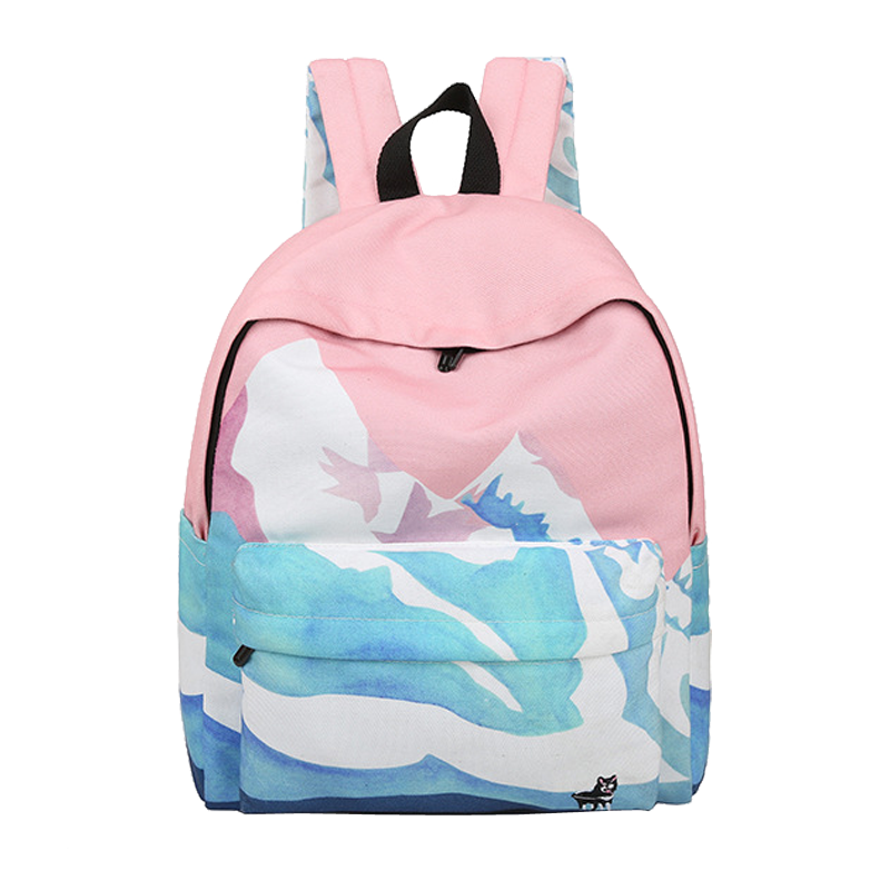 Tumblr backpack png. Pastel mountain pollyanna online