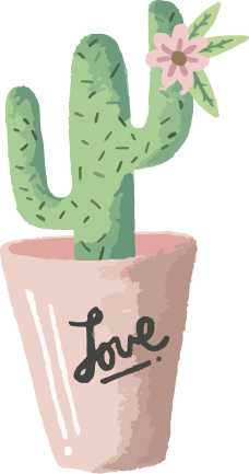 Tumblr cactus png. Images in collection page