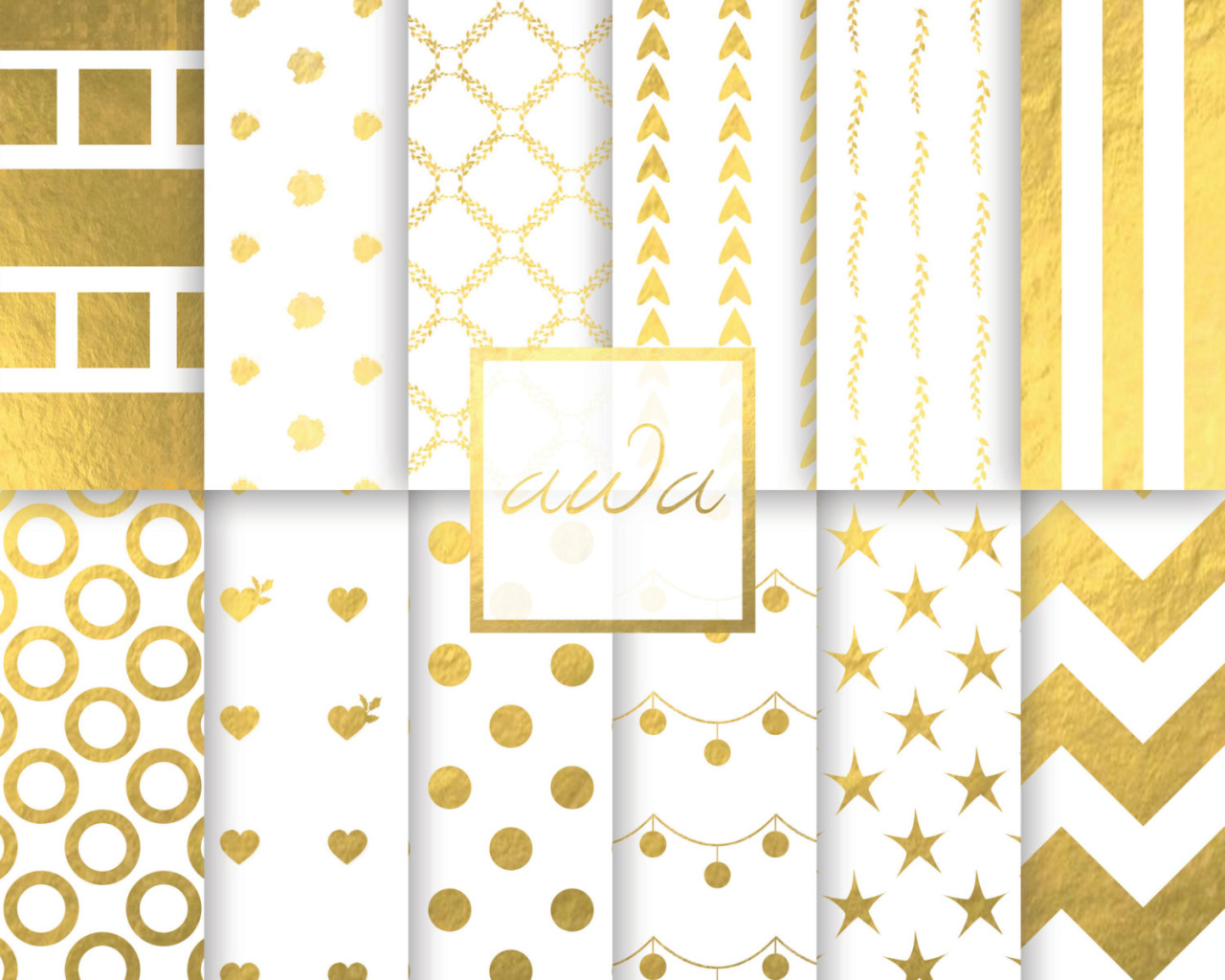 Tumblr clipart gold. Simple background pattern interesting