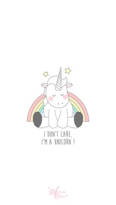 Tumblr clipart unicorn. Cute wallpaper geekery marion