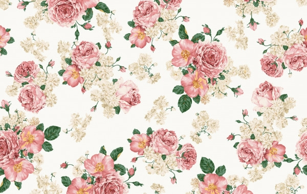 Tumblr clipart wallpaper. Flower background hd floral