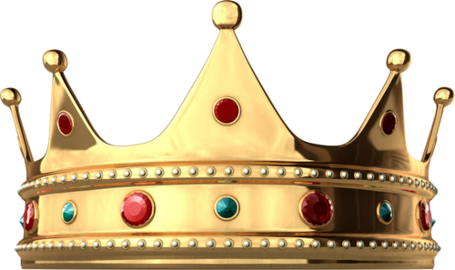 Tumblr crown png. Transparent via shared by