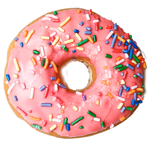 Tumblr donut png. Pngs donuts if you