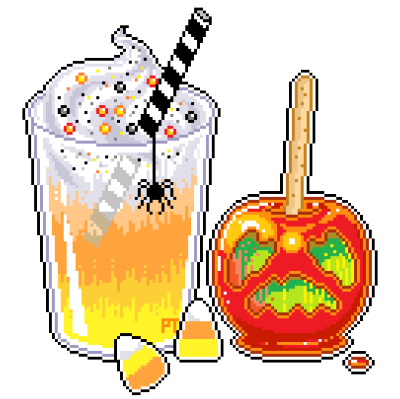 Tumblr fall png caramel apples. Toffee apple