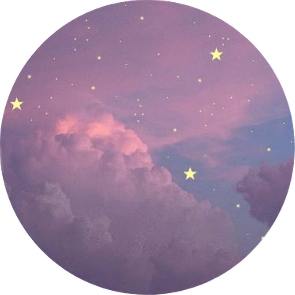 Cute Aesthetic Icons Transparent | aesthetic name