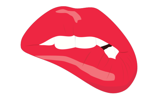 Tumblr lips png. Image mj v nm