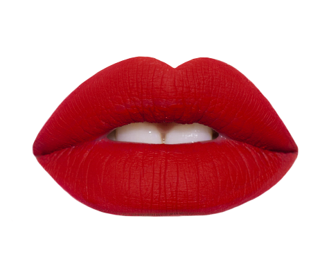 Tumblr lips png. Red redlips sticker by