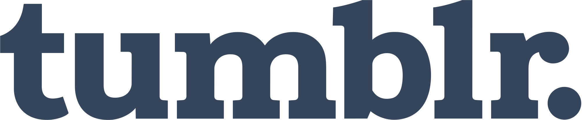 Tumblr logo png. File svg wikimedia commons