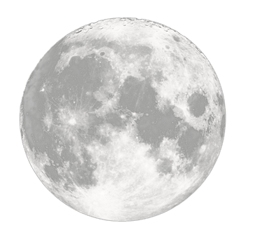 Tumblr moon png. Image about in by