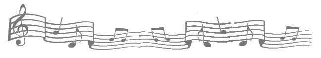 Tumblr Music Notes Transparent & PNG Clipart Free Download - YA