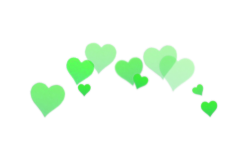 Overlays h e a. Tumblr png heart image stock