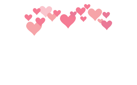 Tumblr heart png. Photobooth filters here you