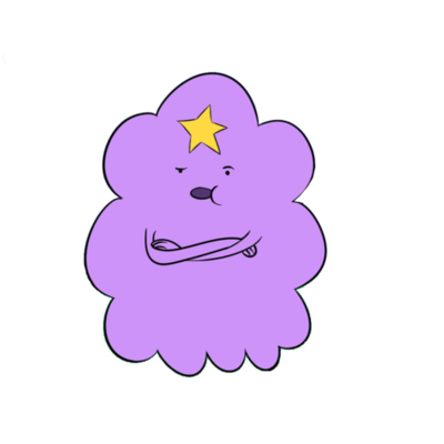 Tumblr overlays png hora de aventuras. Image about adventure time