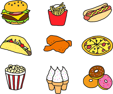 Tumblr overlays transparent food png. Google search on we