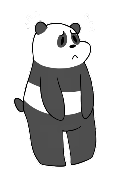 Tumblr panda png. Your friendly neighborhood marshmallow
