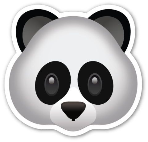 Tumblr panda png. Images about edit