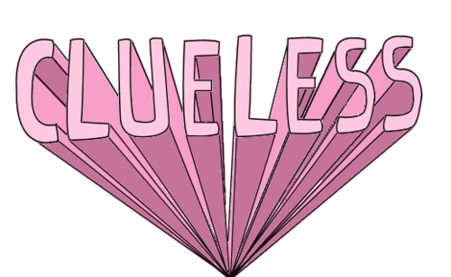 Transparent stuff pink. Words tumblr these are
