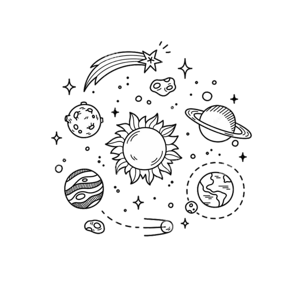 Tumblr planet png. Collection of transparent