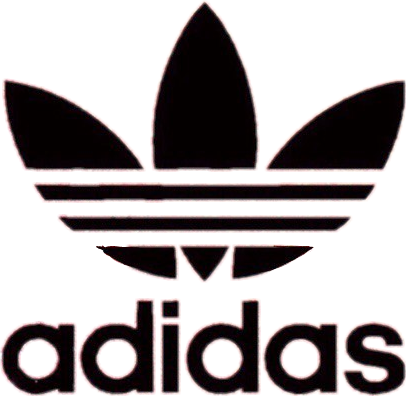 Tumblr png adidas. Fashion sticker by liza