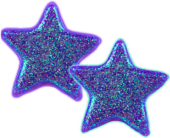 Tumblr png aesthetic. Sticker stars aesthetictumblr