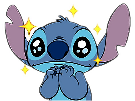 Tumblr png stitch. Fofo sticker by since