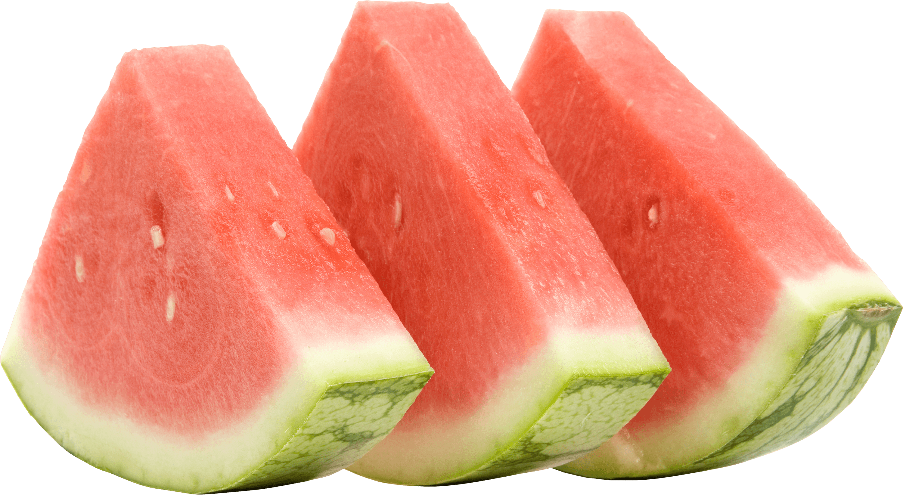 Slice of watermelon png
