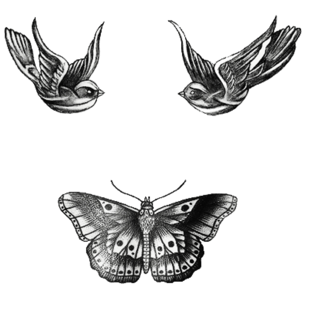 Tumblr tattoos png. Tatto harrystyles famous singer