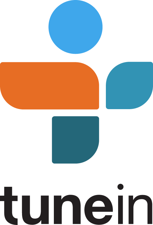 tune in radio logo png