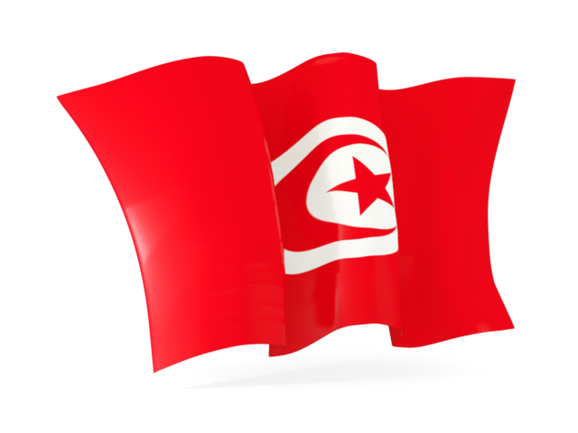 tunisia flag png