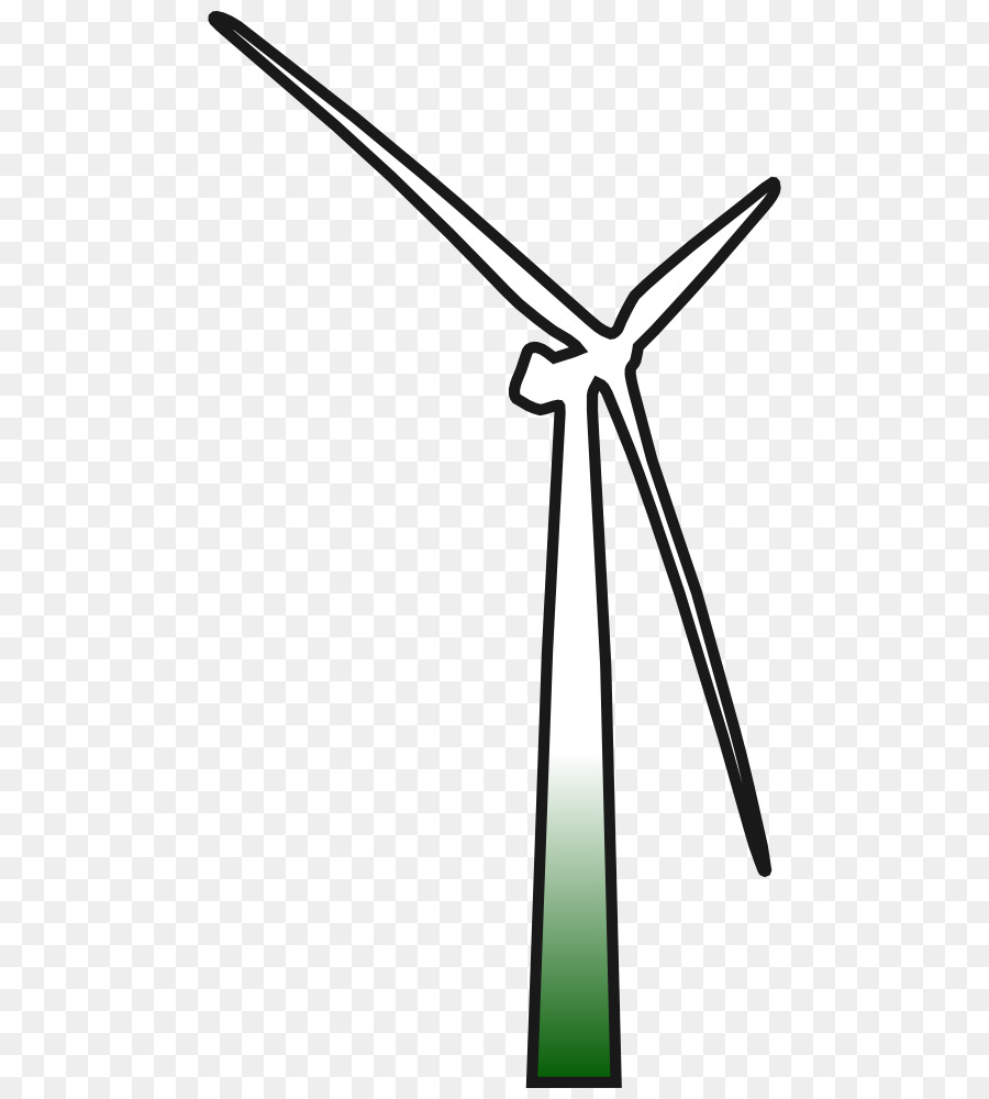 Kisspng turbine power clip. Wind clipart wind line banner library download