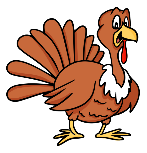 Turkey clip art public domain. Free pictures clipartix clipart