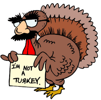 Turkey clip art artistic. In disguise clipart