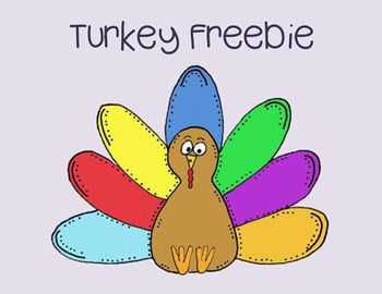 Turkey clip art colorful. Best images on