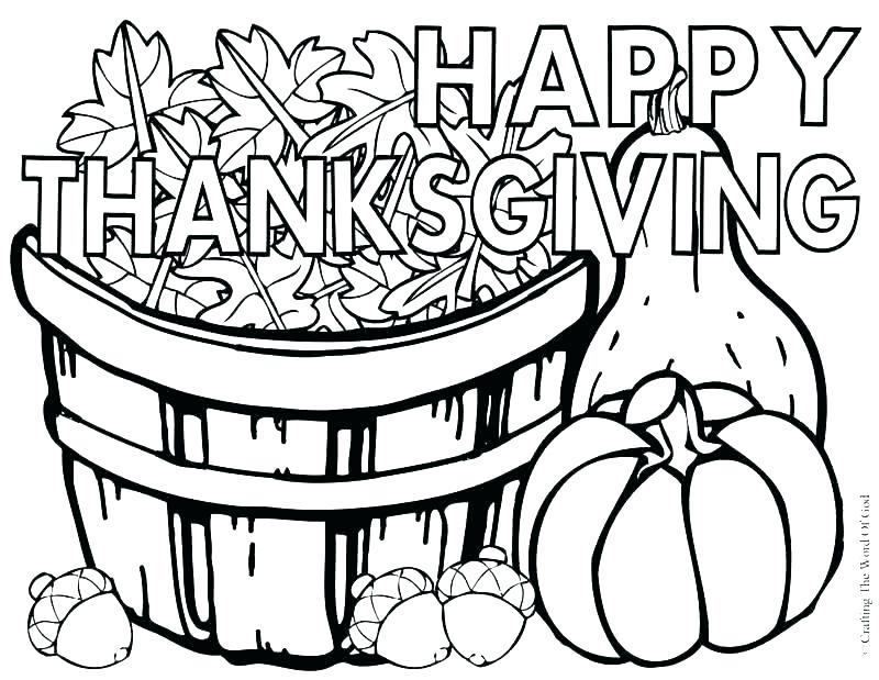 Turkey clip art coloring page. Cute pages images of
