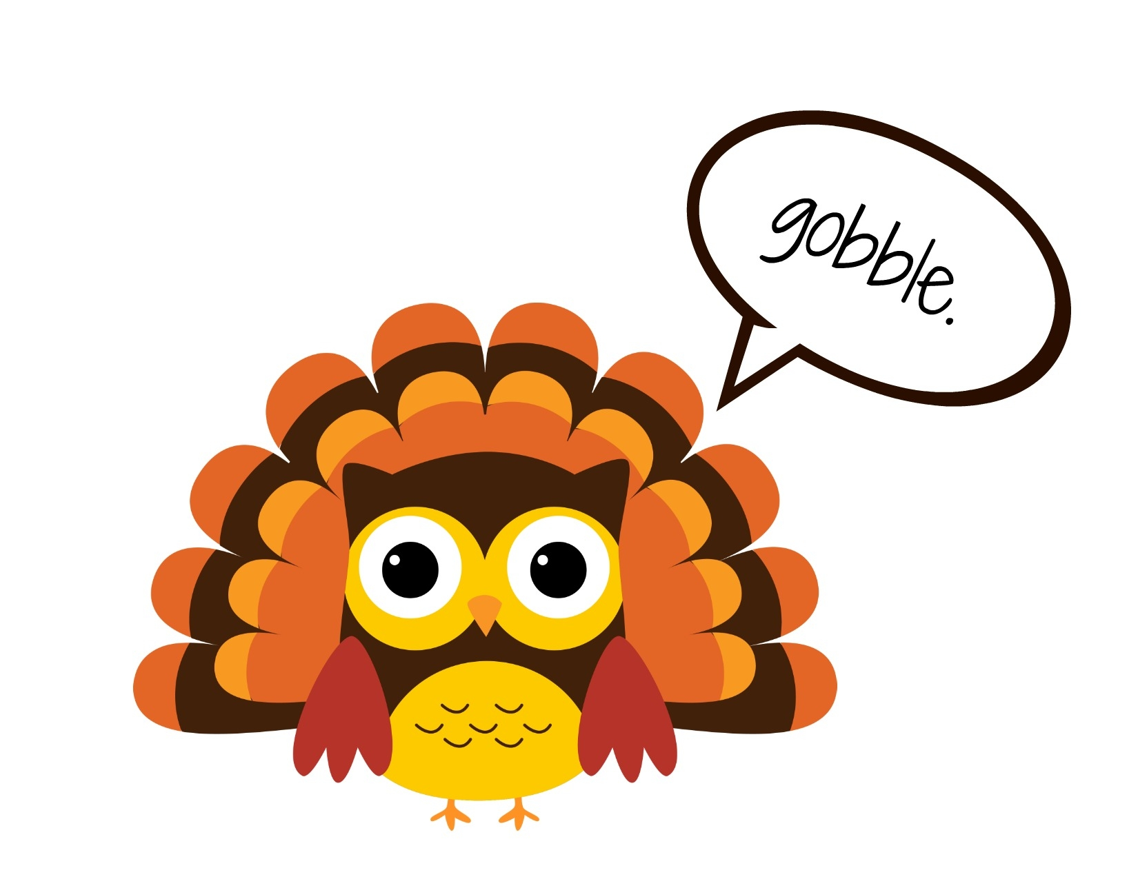 Turkey clip art cute. Unique clipart design digital
