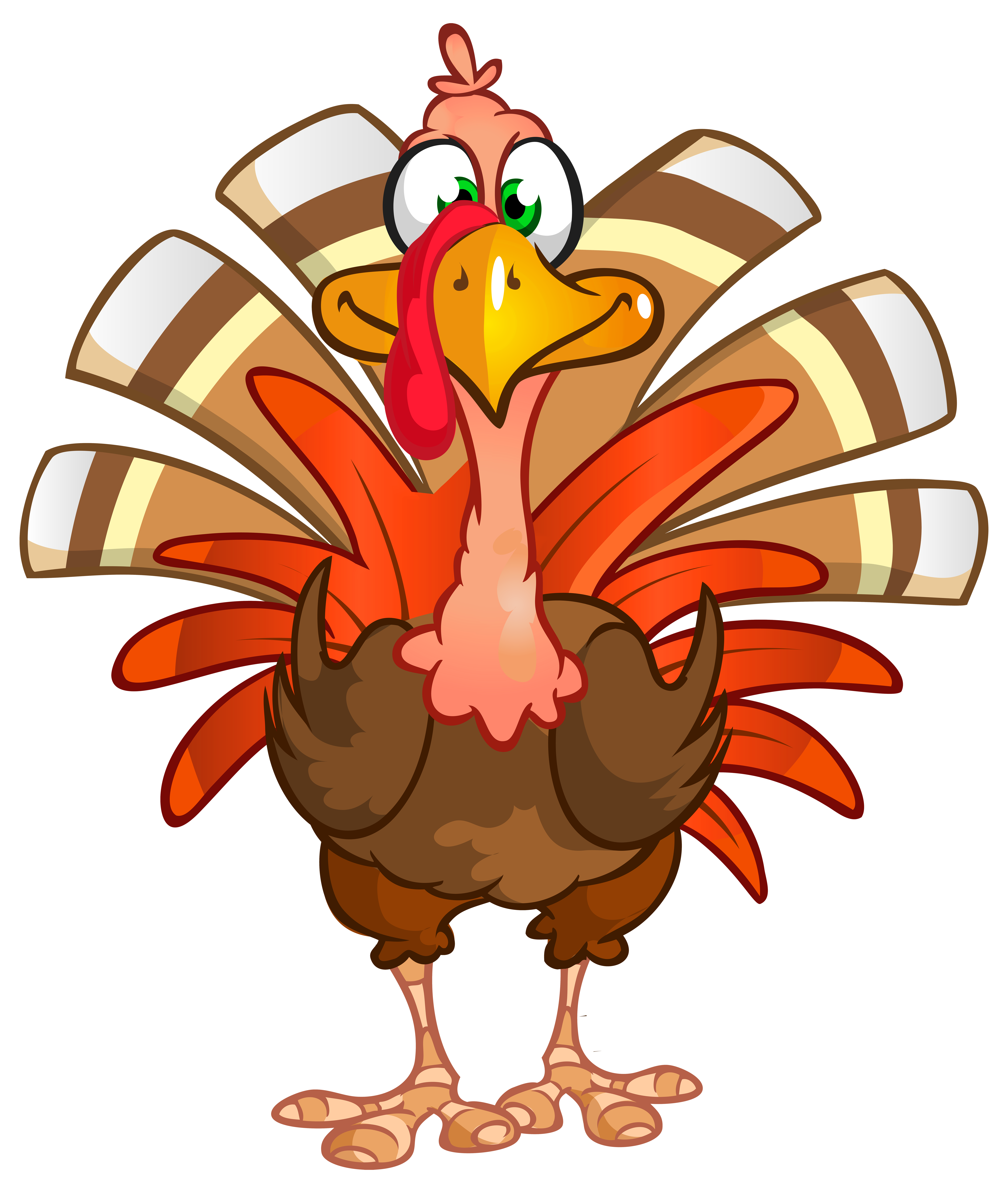 Turkey clip art png. Thanksgiving transparent image gallery