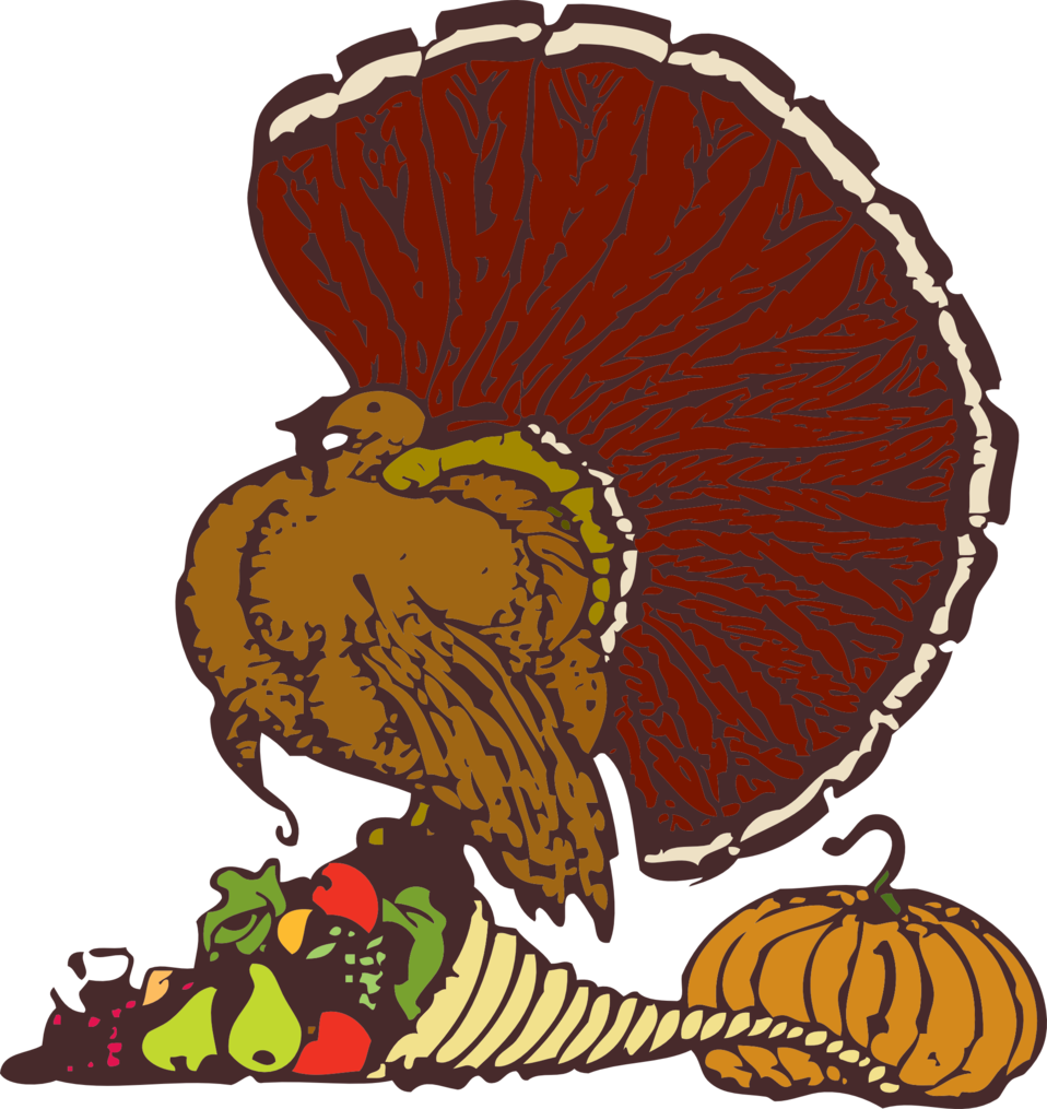Turkey clip art public domain. Image and harvest id