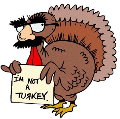 Turkey clip art public domain. Thanksgiving free from the