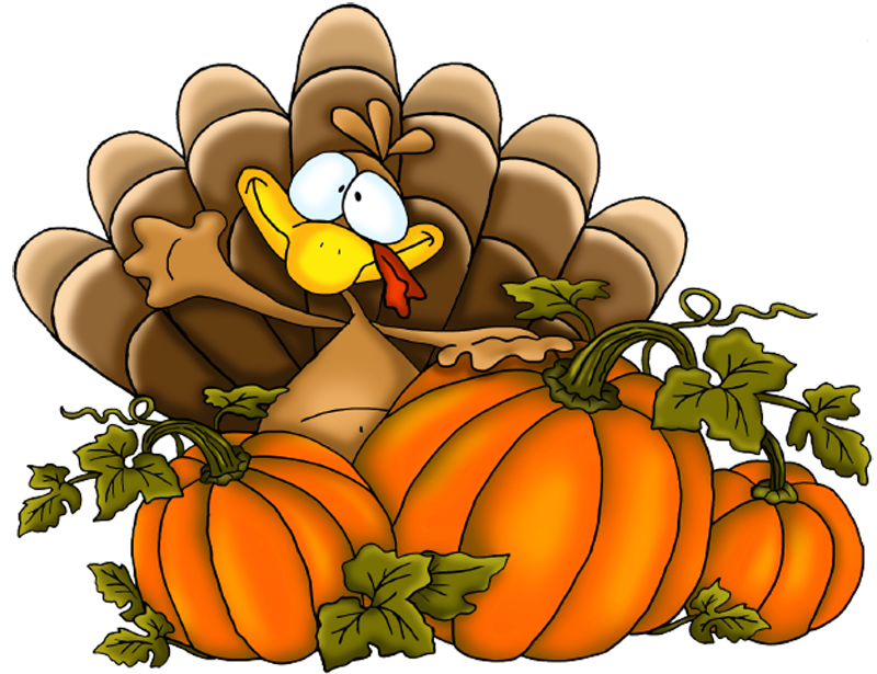 Turkey clip art transparent background. Thanksgiving png clipart gallery