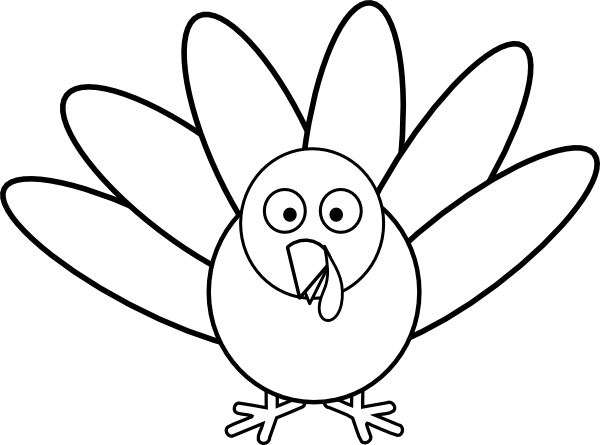 Feathers clipart book. Turkey with clip art
