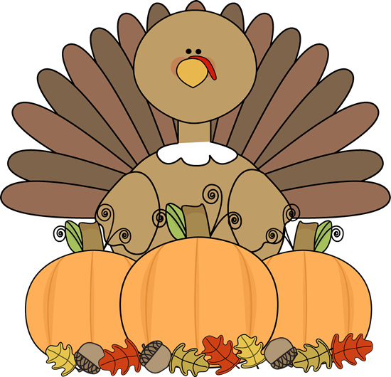 Thanksgiving clip art images. Cute turkey png vector free download