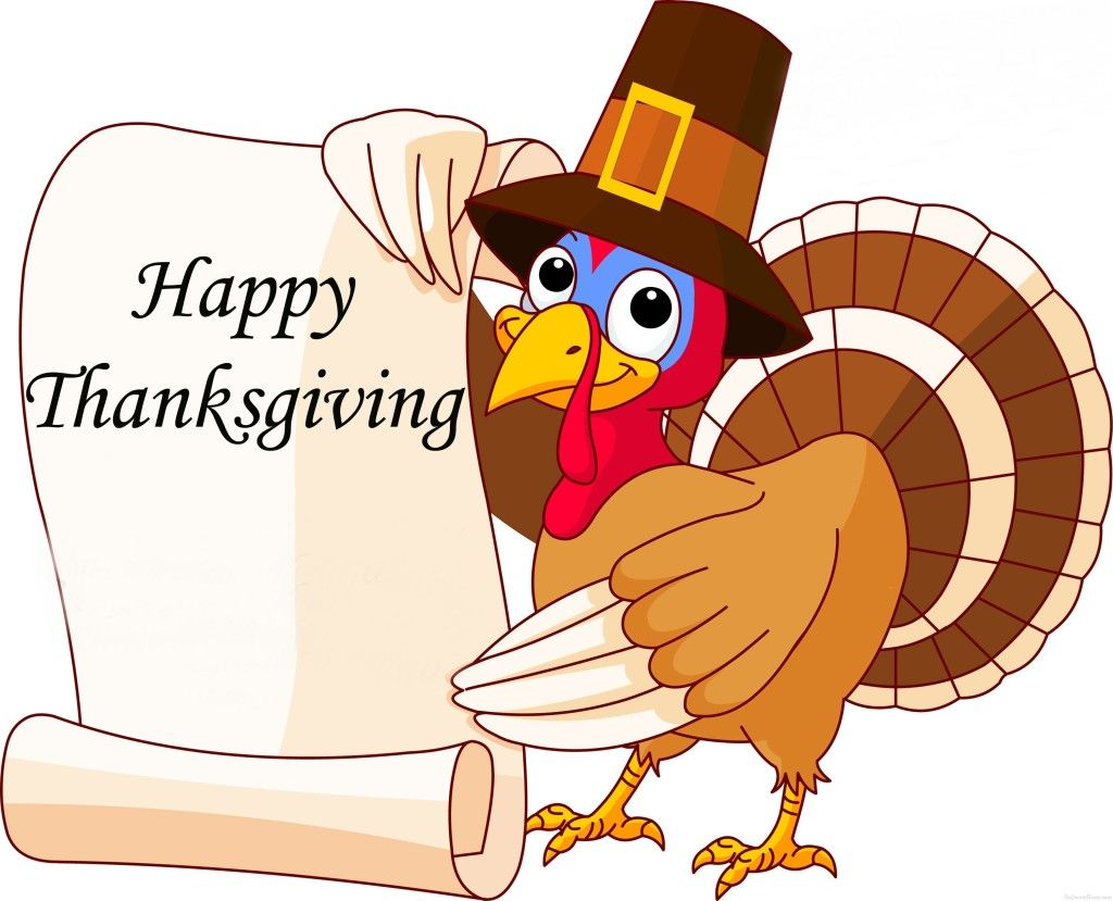 Turkey clipart thanks giving. Free clip art of