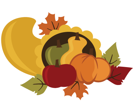 Turkey clipart yellow. Pumpkin with a thanksgiving