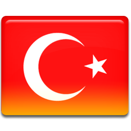 Turkey country png. Flag icon all iconset