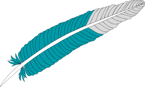 Turkey feather png. Clipart at getdrawings com