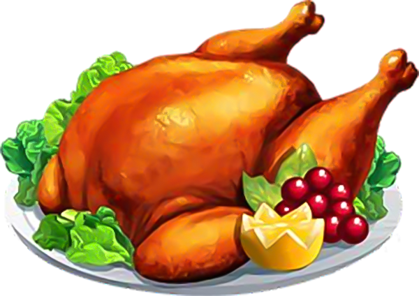 Image result for cartoon thanksgiving turkey steaming hot moving""